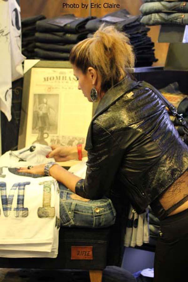 VFNO Milano 2013: fra coccole da Chanel ed electro-house ...