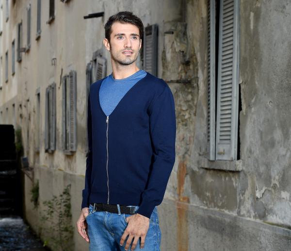 Luigi Samele, Timonier