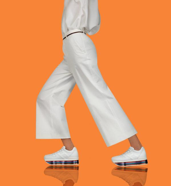 f65564ab30c5b Hogan  le sneakers donna Primavera Estate 2018 da non perdere